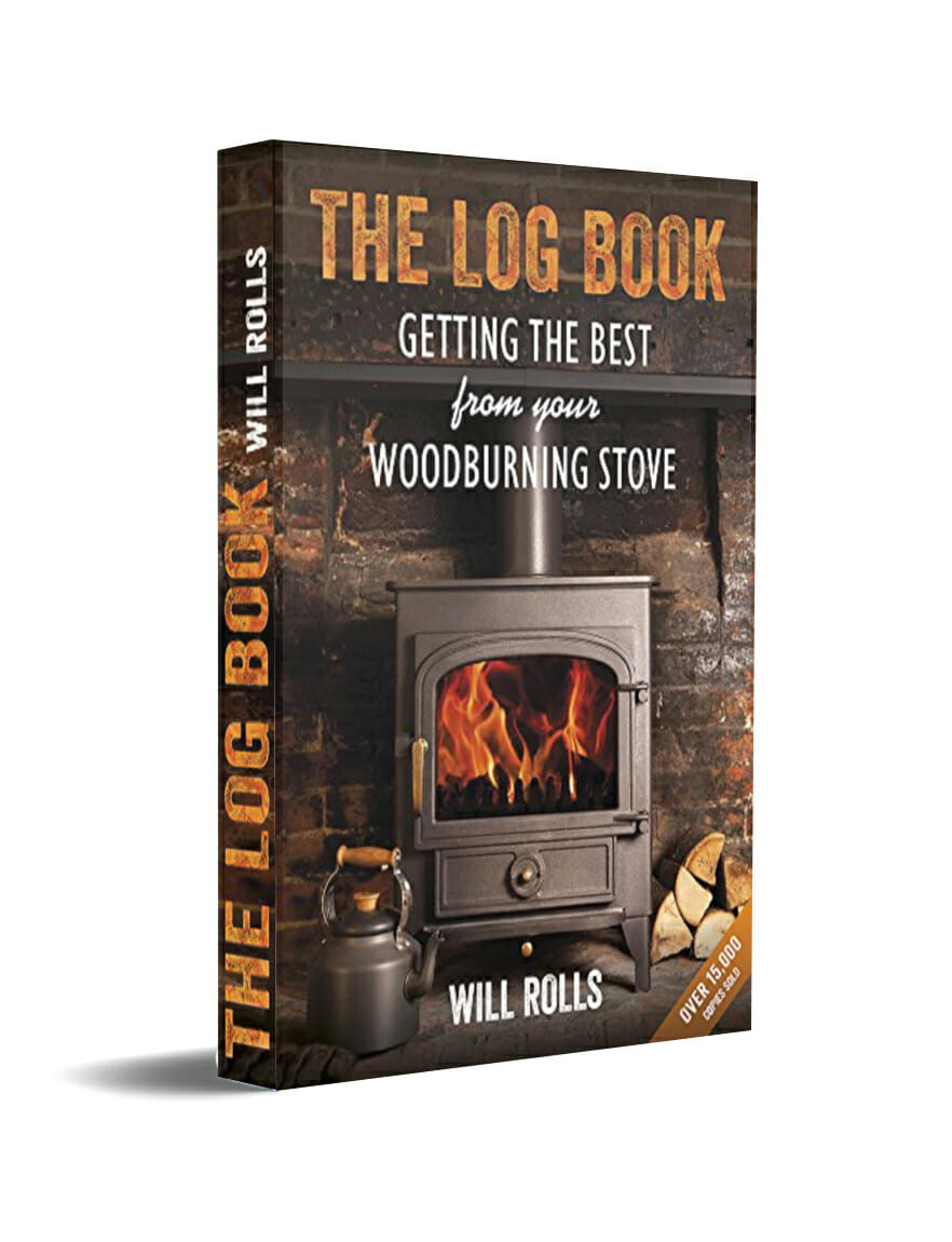 The Log Book Getting The Best From Your Wood Burning